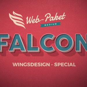 Falcon Webpaket